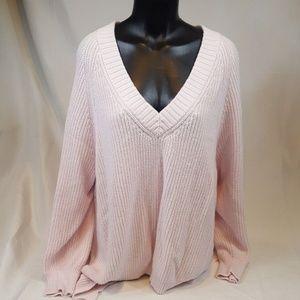 EXPRESS ~ Tunic Sweater ~ L ~ BD14